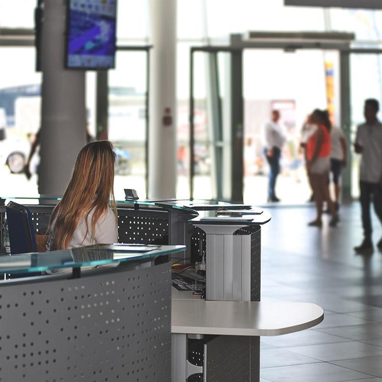 Mensajería interna 5 NC 2000 Bilbao