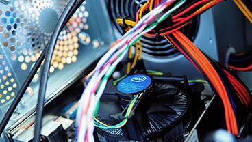 Mantenimiento informático en Bilbao