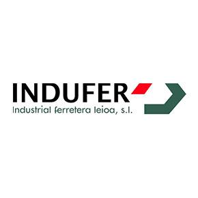 Diseño web Ferretería Indufer - Net Center 2000