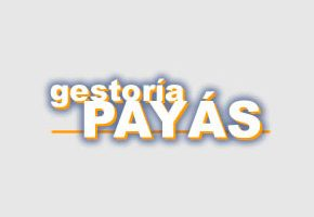 Diseño web Gestoría Payás - Net Center 2000