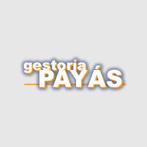 Diseño web Gestoría Payás - Net Center 2000