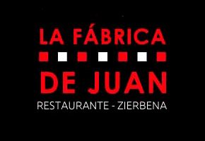Diseño web La fábrica de Juán - Net Center 2000