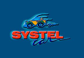Diseño web SystelCar - Net Center 2000