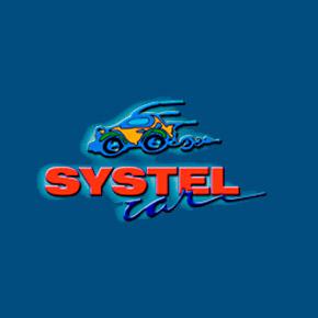 Diseño web SystelCar - Net Center 2000